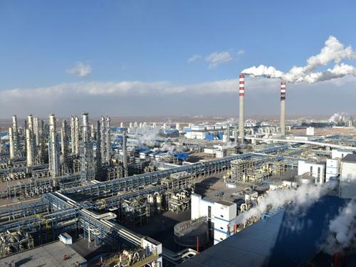 盛虹炼化:30万吨级原油泊位建设超序时推进