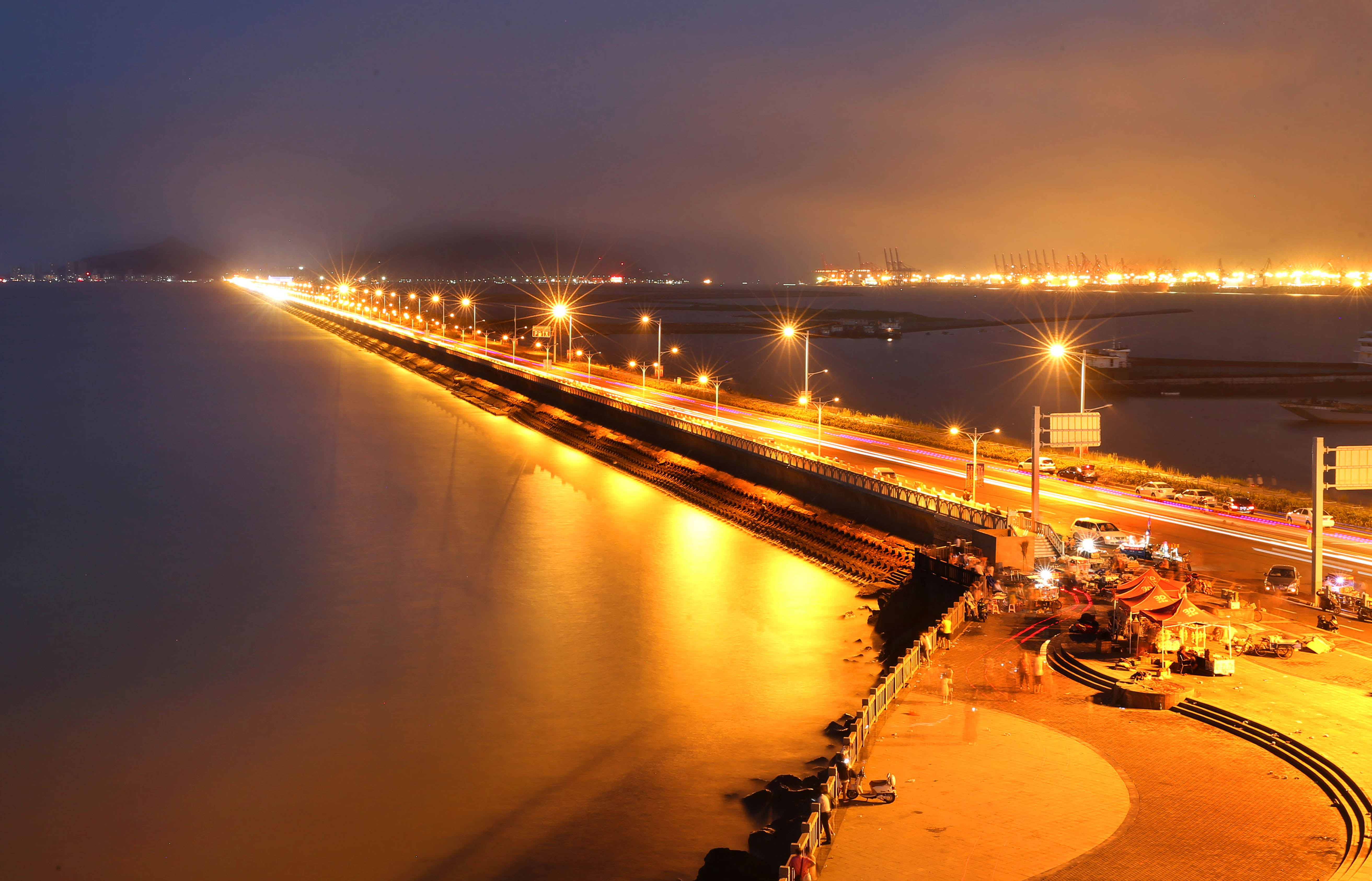 连云港多个元素入选长三角区域一体化发展规划纲要