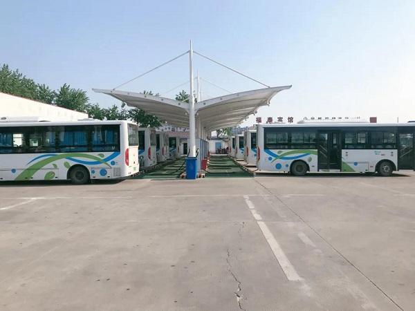 文明实践·时代新风 助力文明创建 东海推出1元乘公交