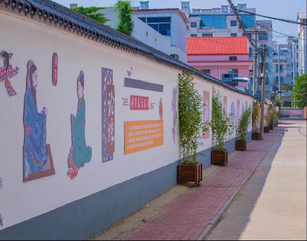 文明实践·时代新风|城区面子靓,民生里子实,赣榆老旧小区改造群众说了算