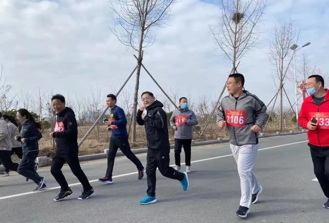 美德之城·志愿同行︱赣榆文明实践暖春进行时